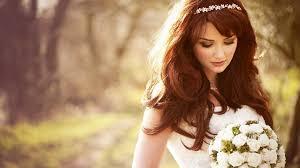 Vintage Wedding Hairstyles 2013 Background HD Wallpaper 1080x607