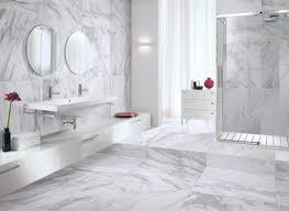 12x24 sgs iso 900 nano snow white carrara marble look carrara