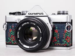 olympus om 1 sles functional vintage 35mm analog