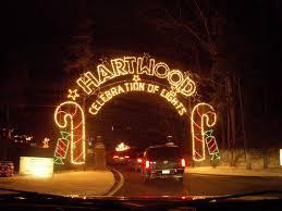 santa clarita lights 2015santa in santa