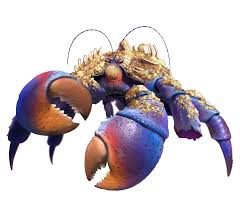 Do Hermit Crabs Shed Their Legs by Tamatoa Disney Wiki Fandom Powered By Wikia
