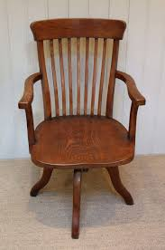 Oak Swivel Office Chair - Antiques Atlas Art Fniture Summer Creek Outdoor Swivel Rocker Club Chair In Medium Oak Antique Revolving Desk C1900 Dd La136379 Amish Home Furnishings Daytona Beach Mcmillins Has The Stonebase Osg310 Glider Height Back White Wood Porch Rocking Chairs Which Rattan Wegner J16 El Dorado Upholstered 1930s Vintage Hillcrest Office Desser Light Laminated Mario Prandina Ndolo Rocking Chair In Oak Awesome Rtty1com Modern Gliders Allmodern