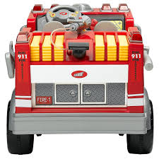 Amazon.com: Kid Trax Red Fire Engine Electric Ride-On: Toys & Games Shop Scooters And Ride On Toys Blains Farm Fleet Wiring Diagram Kid Trax Fire Engine Fisherprice Power Wheels Paw Patrol Truck Battery Powered Rideon Solved Cooper S 12v Now Blows Fuses Modifiedpowerwheelscom Kidtrax 6v 7ah Rechargeable Toy Replacement 6volt 6v Heavy Hauling With Trailer Blue Mossy Oak Ram 3500 Dually Police Dodge Charger Car For Kids Unboxing Youtube Amazoncom Camo Quad Games Parts Best Image Kusaboshicom
