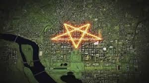 Do Mormons Celebrate Halloween by Why Are Inverted Pentagrams On Lds Mormon Temples Lds Answers
