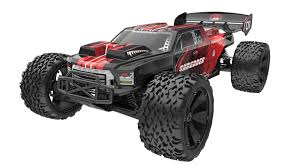 "Redcat Racing's 1/6-scale ""Shredder"" Monster Truck 