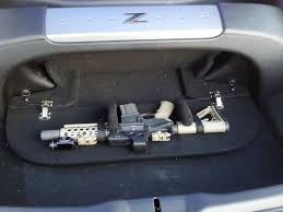 Ideas On Trunk/truck Rifle Storage - AR15.COM Underseat Storagegun Case For 2015 Ford Firearm Storage In Trucks Firearms Gears Pinterest Guns Amazoncom Duha 70200 Humpstor Truck Bed Storage Unittool Boxgun The Gun The Glove Box Concealed Carry Inc Weapon Vaults Product Categories Troy Products Arma15 Installed Under Rear Seat Ar15 M4 Locking Mount Powerride Carriers Bow Great Day Tactical Command Cabinets Police Fire And Emergency Vehicles Console Vault Chevrolet Silverado Floor 2003 Dara Holsters Finds Secure Option With Ram Mounts Nations First Mobile Gun Unit