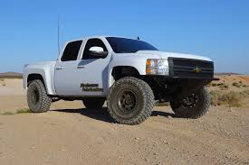 2007 CHEVROLET SILVERADO Offroad 4x4 Custom Truck Pickup Wallpaper ...