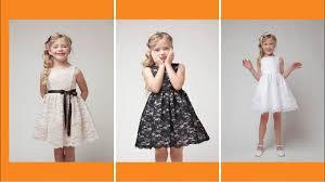 2017 summer new children clothes girls beautiful dress baby
