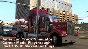 American Truck Simulator Career Mode Playthrough Part 1 Trucking ... Truck Driving Jobs Paul Transportation Inc Tulsa Ok Trucking Industry News And Career Traing Information Careers Performance Food Group Make Money Without A College Degree As Truck Driver Ats S2 Ep 9 Heavy Haul Dlc Youtube 10 Best Companies To Find Dicated Fueloyal Advanced Institute For The Central Valley Tg Stegall Co The Musthaves In A Job Insgative Report Younger Generation Steering Away From Is Trucking Good Career Becoming Driver For Your Second In Midlife Most Profitable Options Your Industry