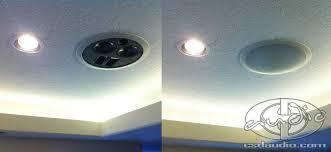 Klipsch Angled Ceiling Speakers by Klipsch Ceiling Speakers Review Pranksenders
