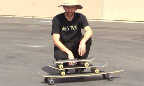 Types Of Longboard Decks by The Different Types Of Skateboards Explained Youtube