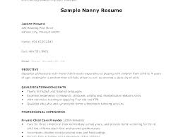 Example Good Cover Letter Resume Sample Short For A Great