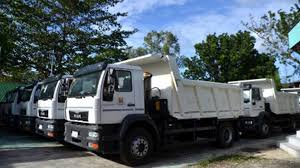 100 Guaranty Used Trucks DAR Awards New To Farmers Groups In East Visayas The