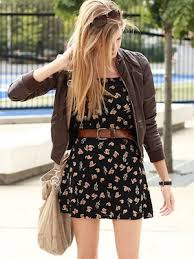 10 Back To School Fashion Trends Any Teenage Girl Can Wear