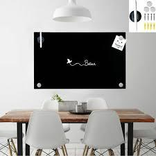 glasmagnettafel magnetboard memoboard wandtafel pinnwand