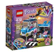 100 Lego Toysrus Truck LEGO Friends Service Care 41348 ToysRUs Singapore