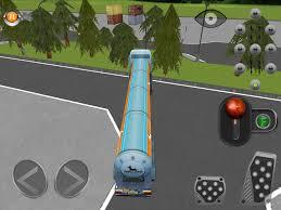 100 Truck Parking Games Er Simulator Articles Pocket Gamer