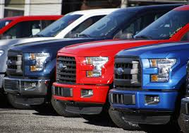 Ford Motor Co. Isn't Quitting The Car Business—just The Unprofitable ... 10 Cheapest Vehicles To Mtain And Repair 2016 Chevrolet Colorado Z71 4wd Diesel Test Review Car And Driver 4 Reasons The Chevy Is Perfect Truck 2015 Gmc Canyon Longterm Enthusiast Autoguide The Best Small Trucks For Your Biggest Jobs Avalanchestyle Silverado Looks Surprisingly Good Overview Cargurus Bannister Buick Ltd A Edson Gmc Awesome Lifted Is Next Great American Hshot Hauling How To Be Your Own Boss Medium Duty Work Info Faest Pickup Grace Worlds Roads