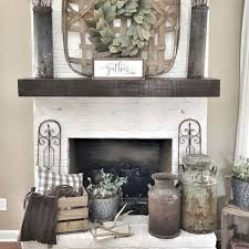 12 Ideas For A NonFunctioning Fireplace The Family Handyman