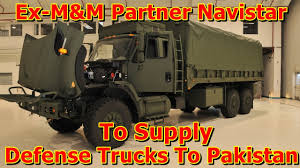Ex-M&M Partner Navistar To Supply Defense Trucks To Pakistan - YouTube Okosh A98 3200g969 Stock Fda237 Front Drive Steer Axle Tpi Military Roller Chock Truck 1450130u Hemtt Ebay 3 Top Stocks Youve Been Overlooking The Motley Fool Model M911 Winsdhield Parts Kit 3sk546 251001358 Terramax Flatbed 2013 3d Model Hum3d Kosh For Sale N Trailer Magazine Cporation Wikipedia Trucks Photos Todays 5 Picks Unilever More Barrons