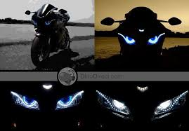 carjoy motorcycle xenon lights hid