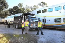 Police: Dump-truck Driver Ticketed In SunRail Crash Injuring Seven ...