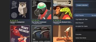 Halloween Spells Tf2 Market by News All News
