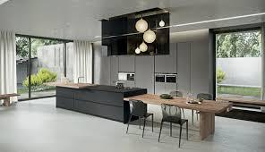image de cuisine contemporaine la cuisine contemporaine arrital et sa collection ak 04