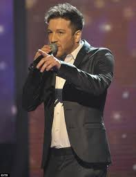 The SNUB Factor Matt Cardle Is Among Former X Winners Left Out Of