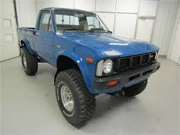 1980 Toyota HiLux For Sale | ClassicCars.com | CC-1090103