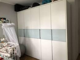 kleiderschrank schrank weiß groß schlafzimmer