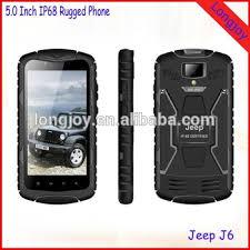 2016 Most Durable Rugged Waterproof Ip68 Smartphone 5