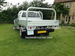 China Aluminum Pickup Truck Bed Isuzu D-Max Photos & Pictures - Made ... Ford Alinum Truck Beds Alumbody 100 Mid Size Bed Advantage Customs Youtube Flat Bedsbale Jost Fabricating Llc Hillsboro Ks Nutzo Tech 1 Series Expedition Rack Nuthouse Industries 2017 Ram 3500 Laramie Cummins For Decked 5 Ft 6 In Length Pick Up Storage System For 3000 Series Trailers And Truckbeds