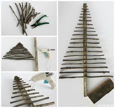 How To Make A Twig Tree