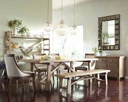 Farmhouse Dining Room Ideas Rustic