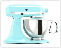 Kitchenaid Ice Blue Toaster Artisan Long 4 Slice Almond