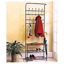 Image Is Loading Coat Rack Shoe Entryway Bench Mud Room
