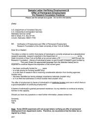 employment verification letter template microsoft word Archives