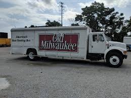100 Beverage Truck 1999 INTERNATIONAL 4900 Nashville TN 5003303448