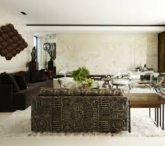 100 Projects Contemporary Furniture CONTEMPORARY LUXE Gallery Christian Lyon Design