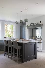 100 Vicarage Designs The Kitchen Island Seating At The Old Project Is By Vincent