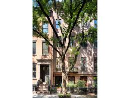 100 Homes For Sale In Greenwich Village Town House For Sale In 53 West 9th Street
