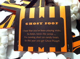 Poems About Halloween by Ghost Poem Momma Brundage