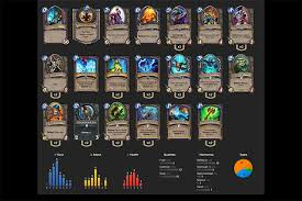 budget deck for shaman 2p com hearthstone heroes of warcraft
