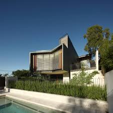 100 Richard Kirk Architect Gallery Of Rosalie Residence 1