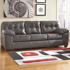 Wayfair Soho Leather Sofa by Found It At Wayfair Ginger Sofa Similar To The Mason Charcoal