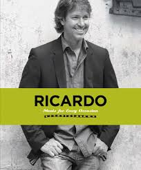 cuisine ricardo com ricardo larrivée ricardo meals for every occasion cuisine