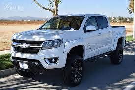 100 Chevy Lifted Trucks Paradise Chevrolet On Twitter 2018 Colorado Black Widow