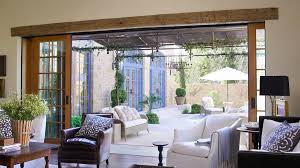 Southern Living Family Rooms by Texas Escondido Idea House Tour Southern Living