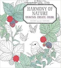 Coloring Books For Seniors Simple Disabled Dementia Patients